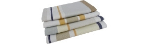 Serviettes TRIANON (lot de 4)