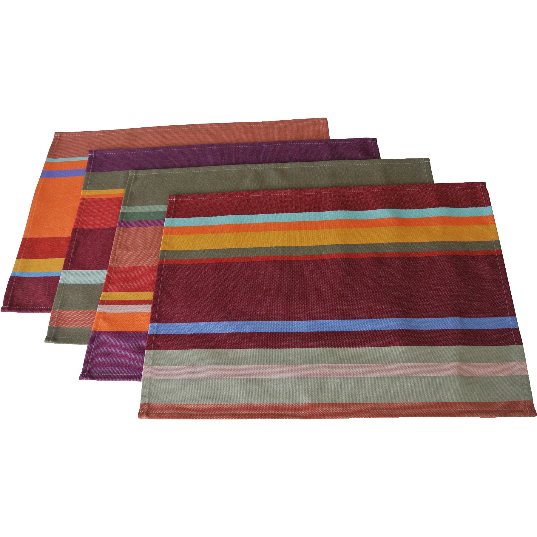 Placemats COLLIOURE (sold by 4)