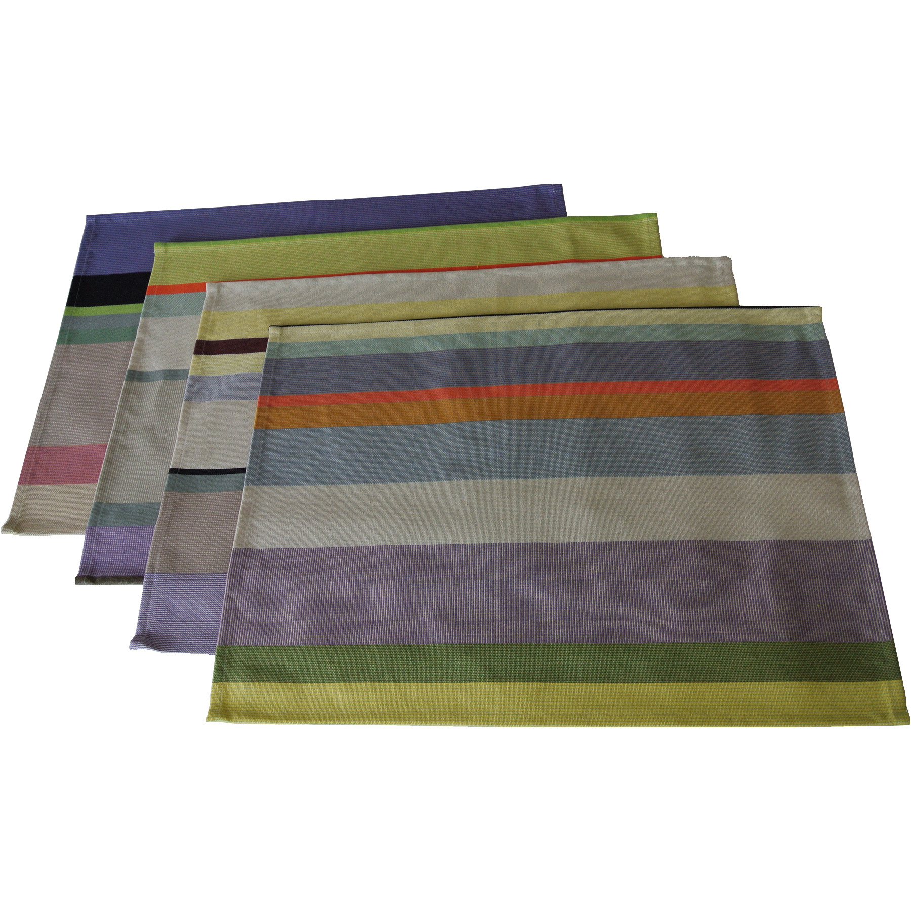 Placemats SAINTE COLOMBE (sold by 4)