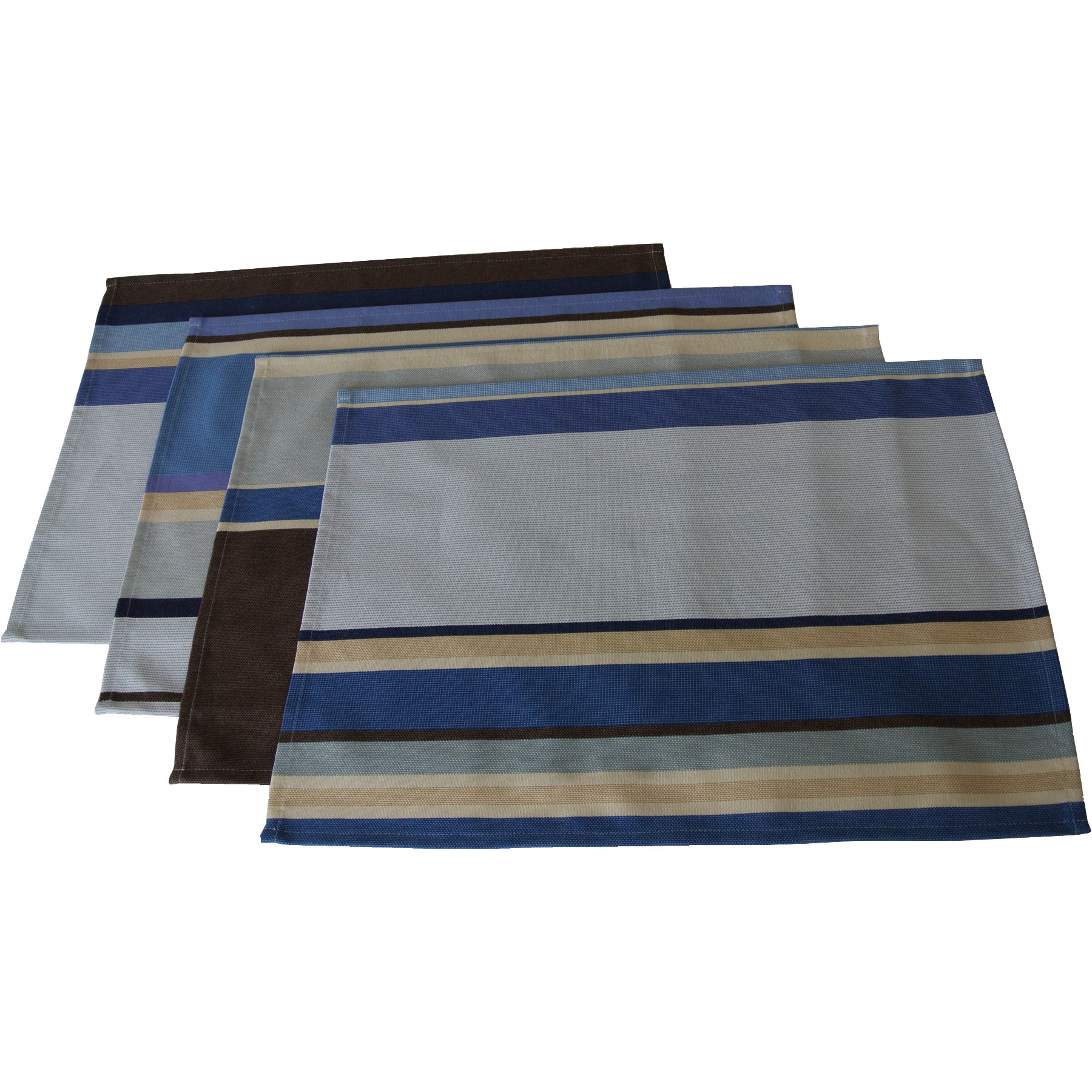 Placemats SAINT CYPRIEN (sold by 4)