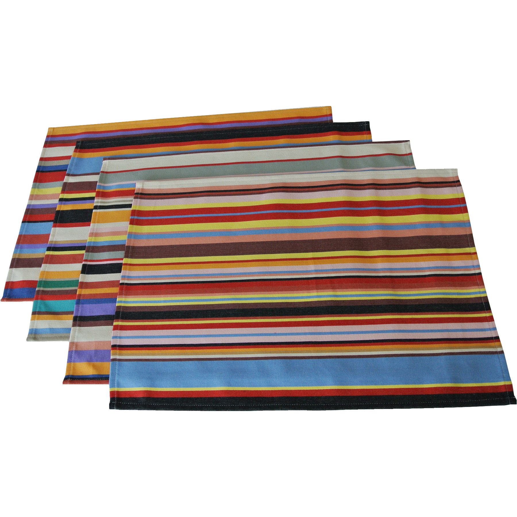 Placemats TOM (sold by 4)