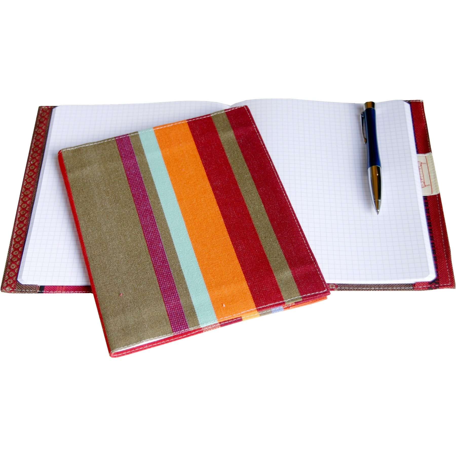 Notebook cover COLLIOURE