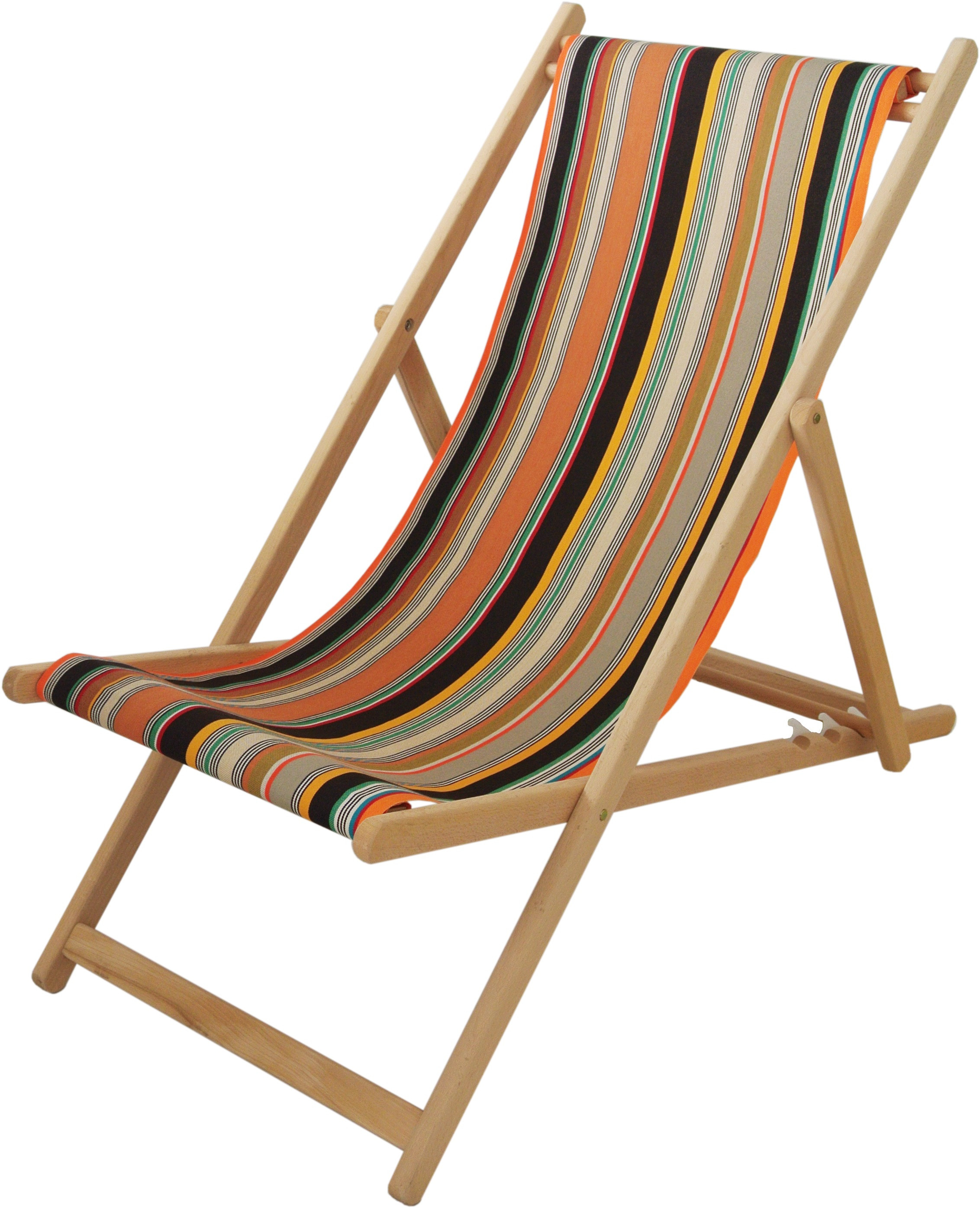 Deckchair SAFARI