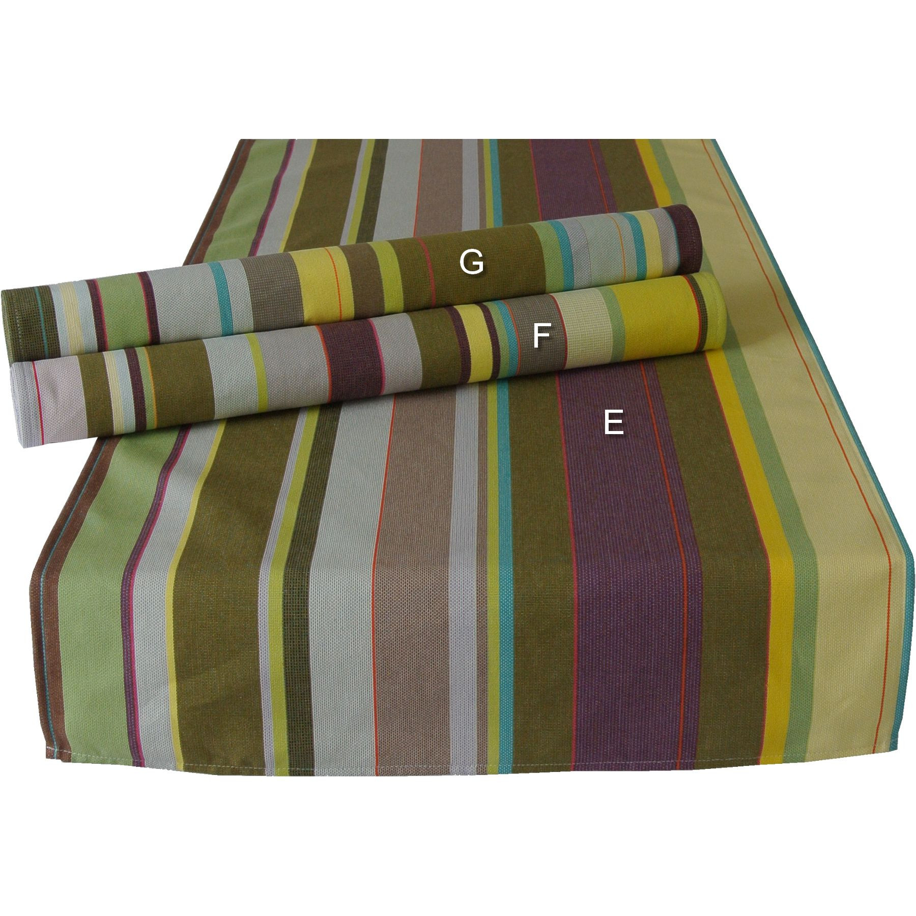 Table Runner Saillagouse - Table Linen Items Online