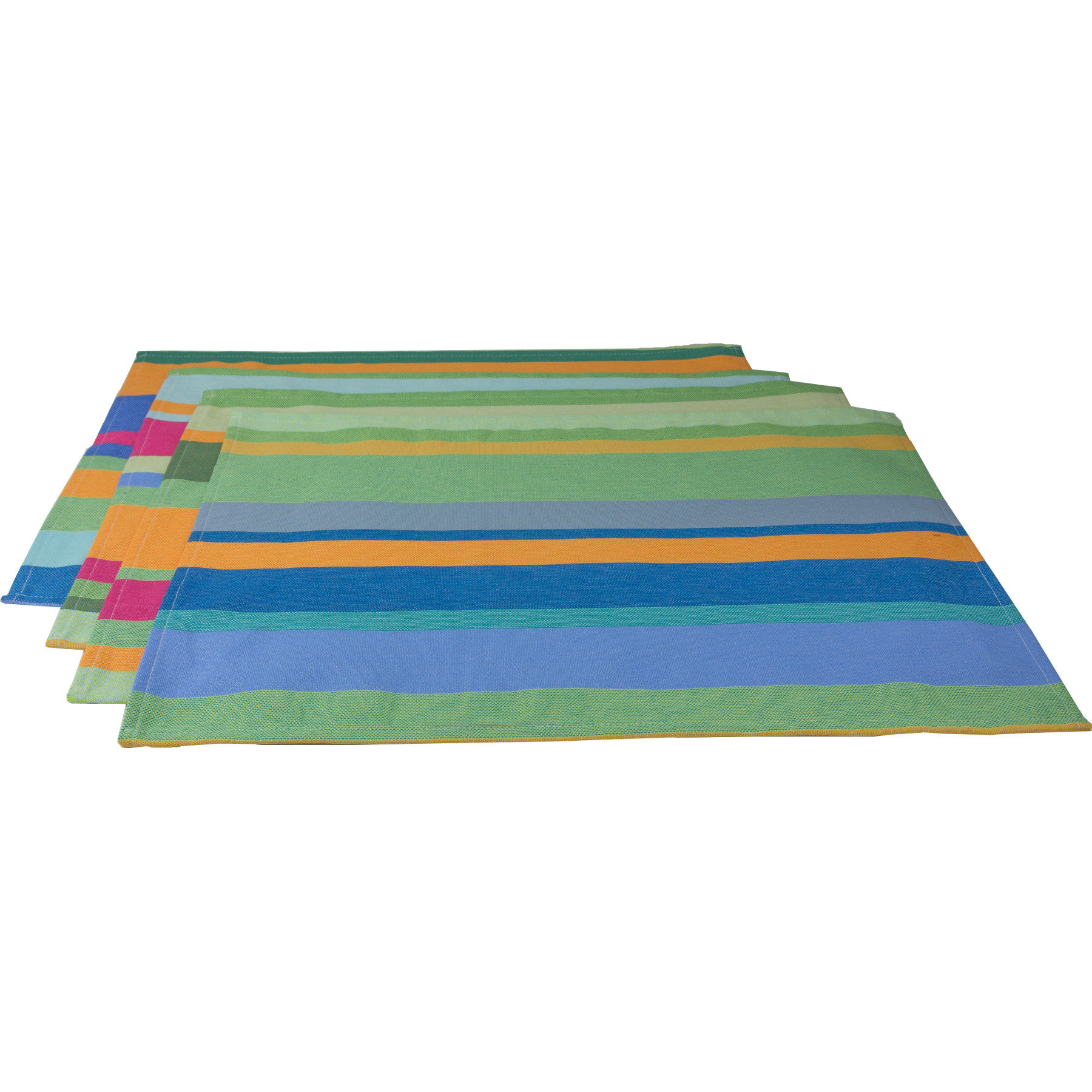 Placemats ARGELES SUR MER (sold by 4)