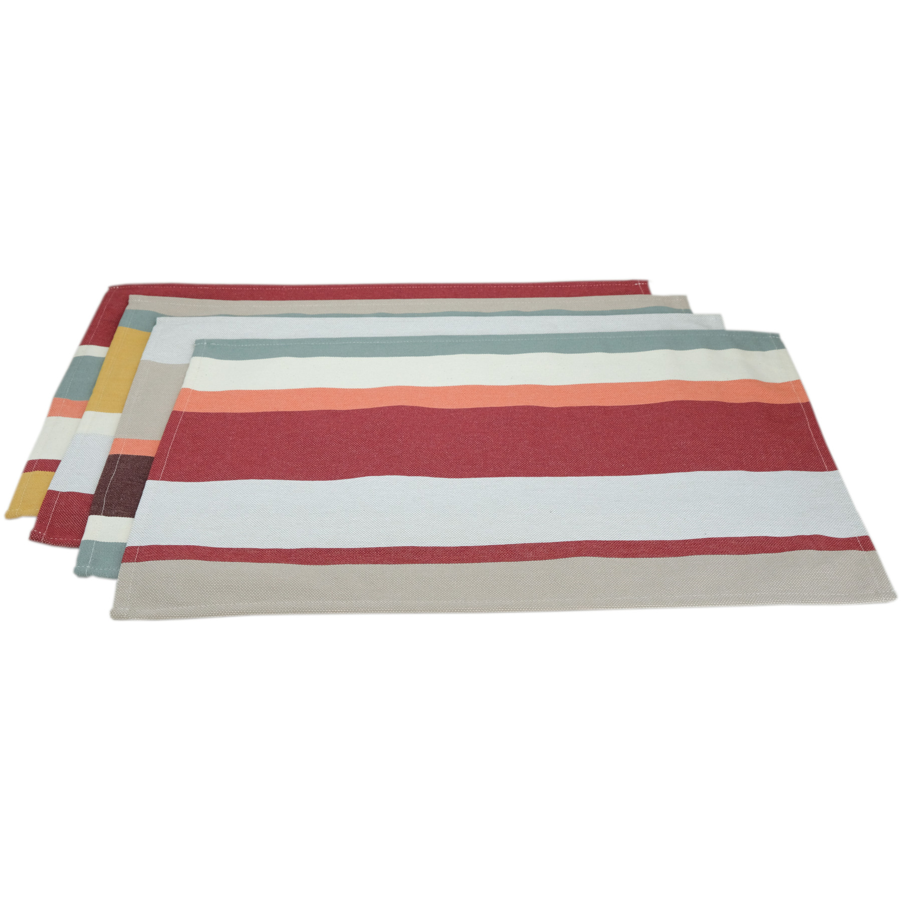 Placemats ACAJOU (sold by 4)