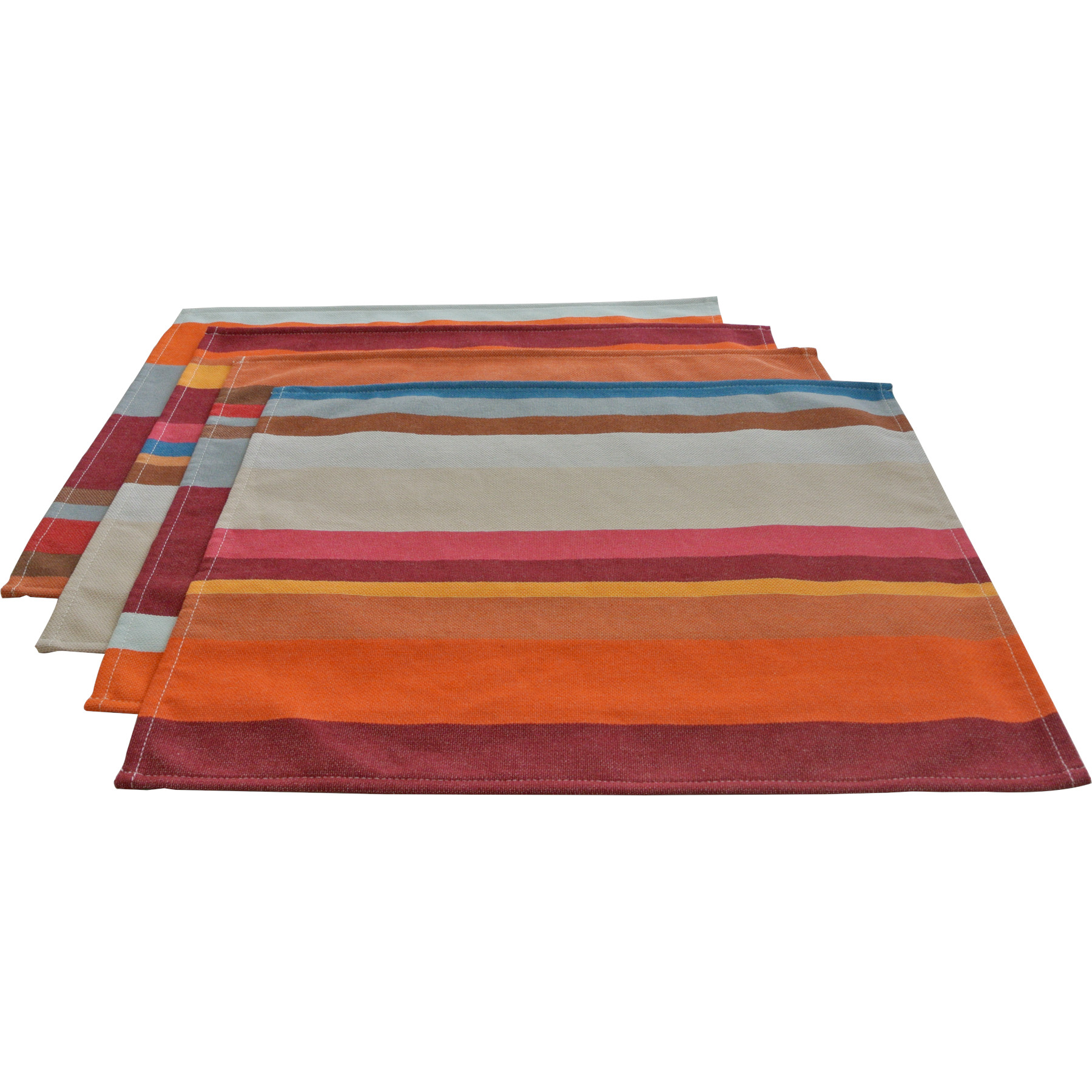Placemats BORAMAR (sold by 4)