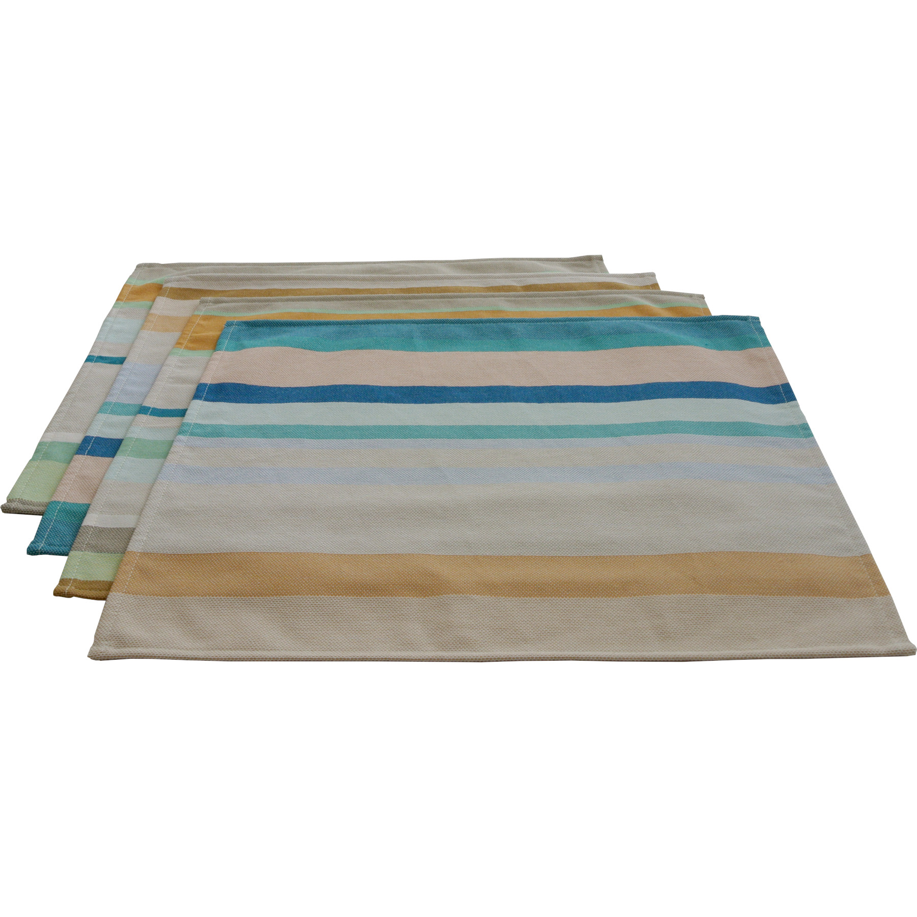 Placemats MUSCAT-OMAN (sold by 4)