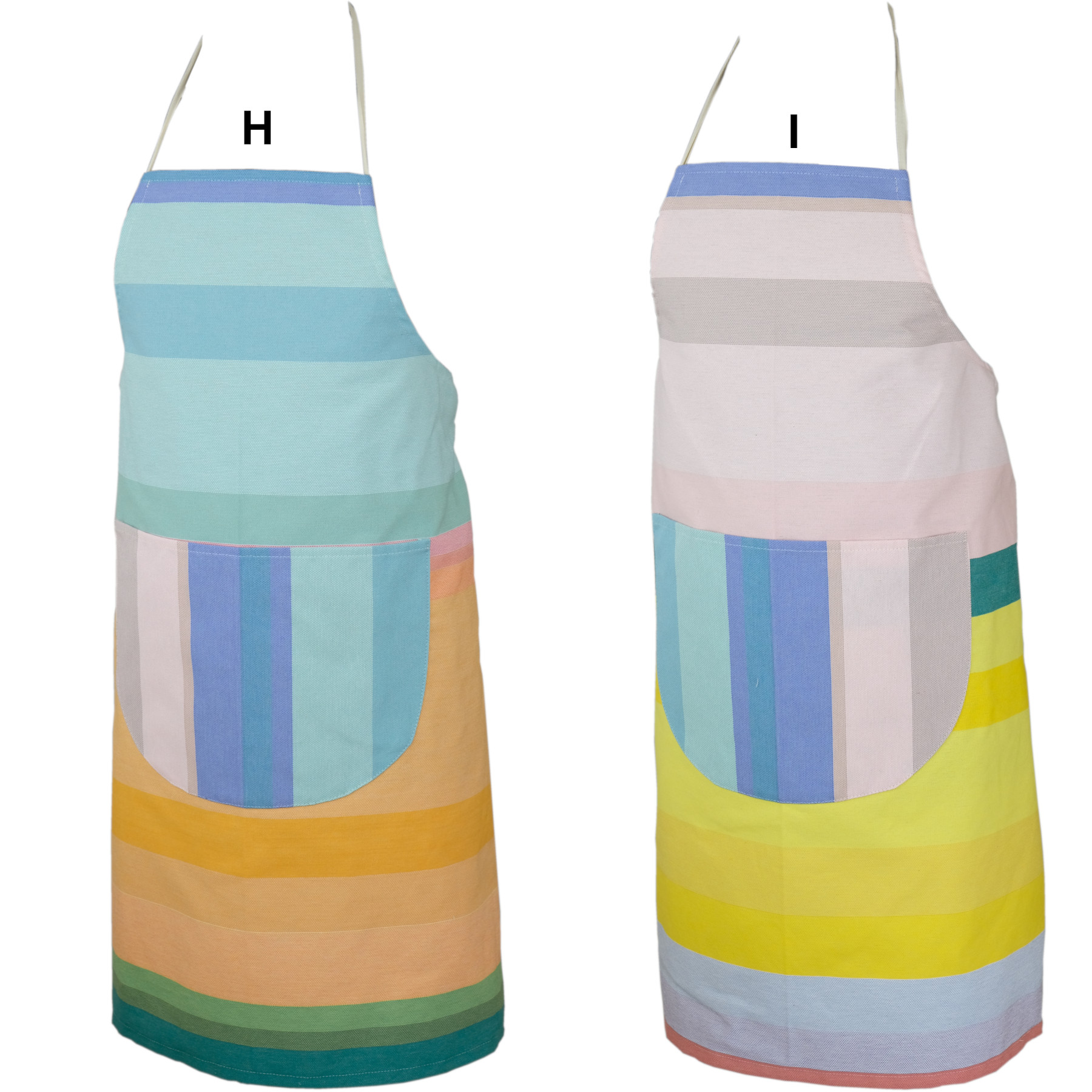 Adjustable apron DUFY