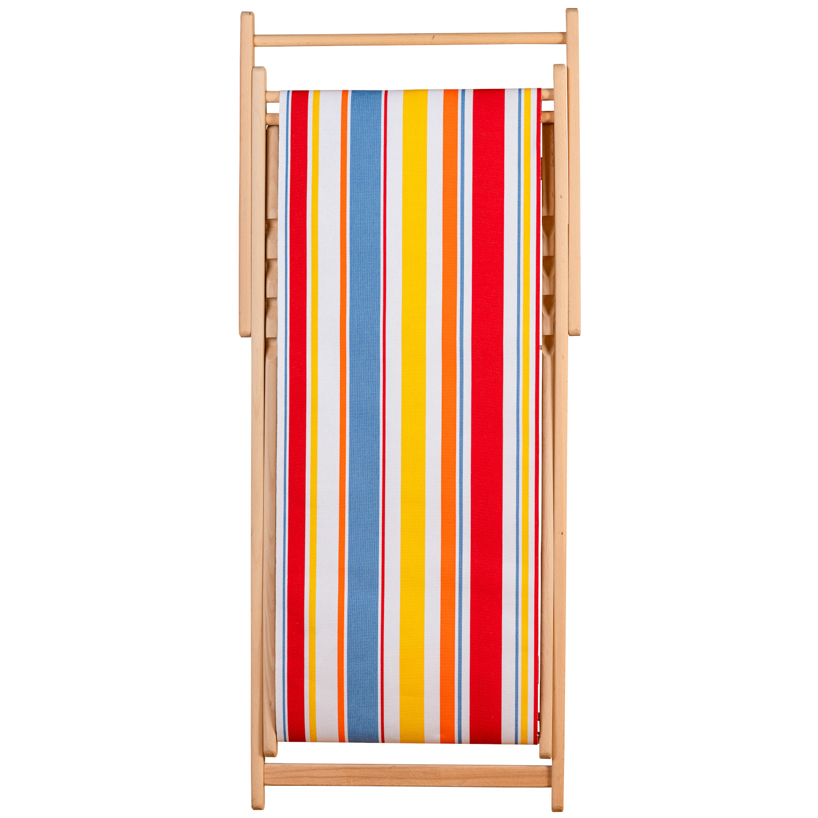 Removable canvas for deckchair PYRENEES ORIENTALES