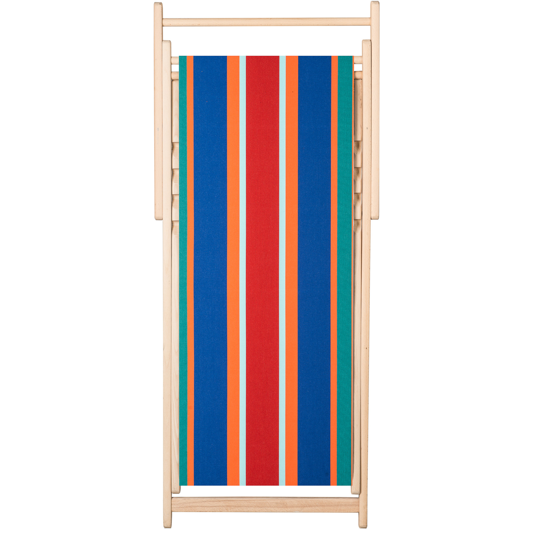 Acrylic removable canvas for deckchair LES PLANCHES