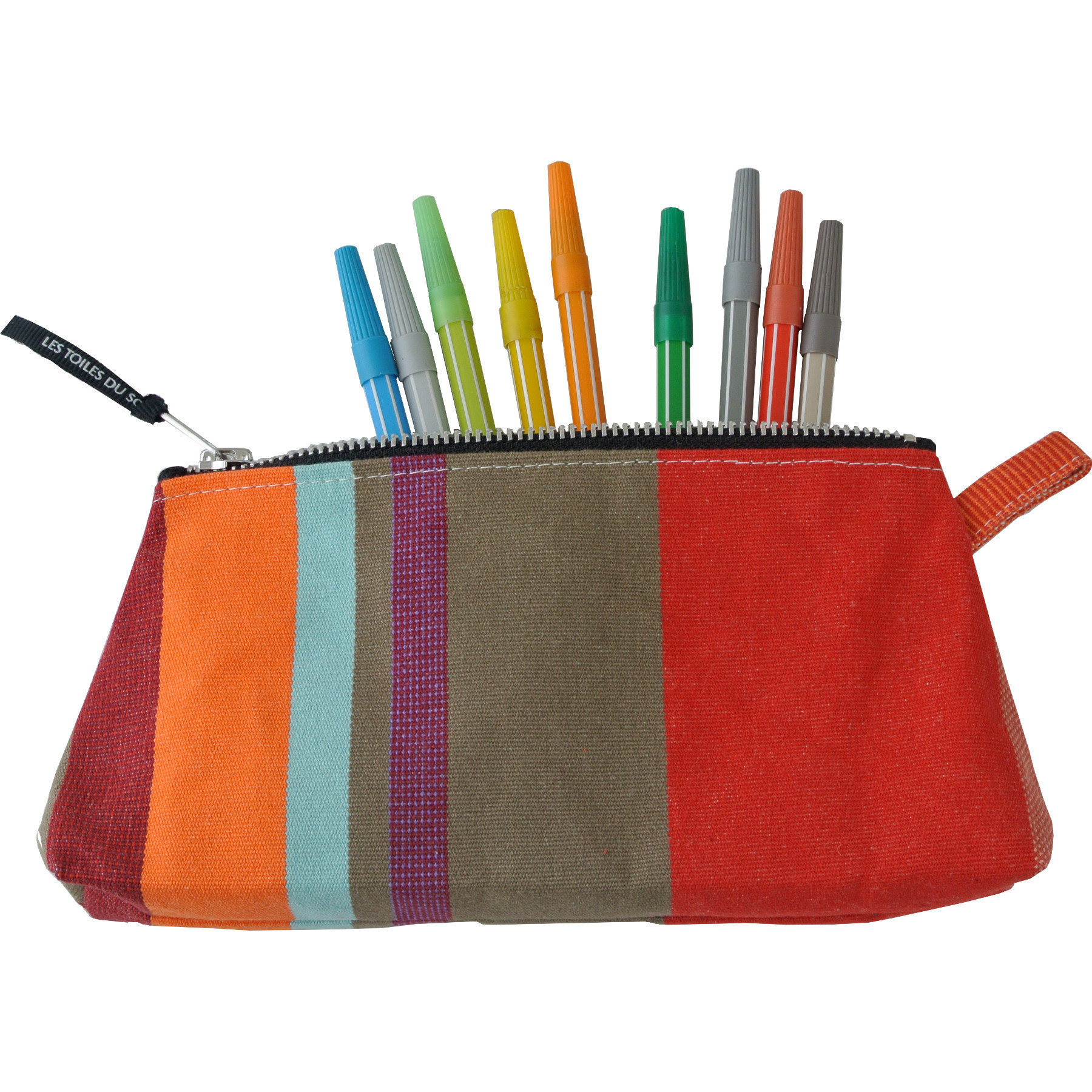Pencil case COLLIOURE