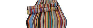 Table Linen Items Online - Table Runner Tom Multi Coloured