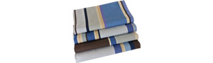 Table Linen Items Online - Napkins Saint Cyprien Lavande