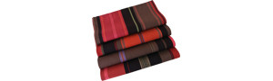 Napkins Tsar rouge - Table Linen Items Online