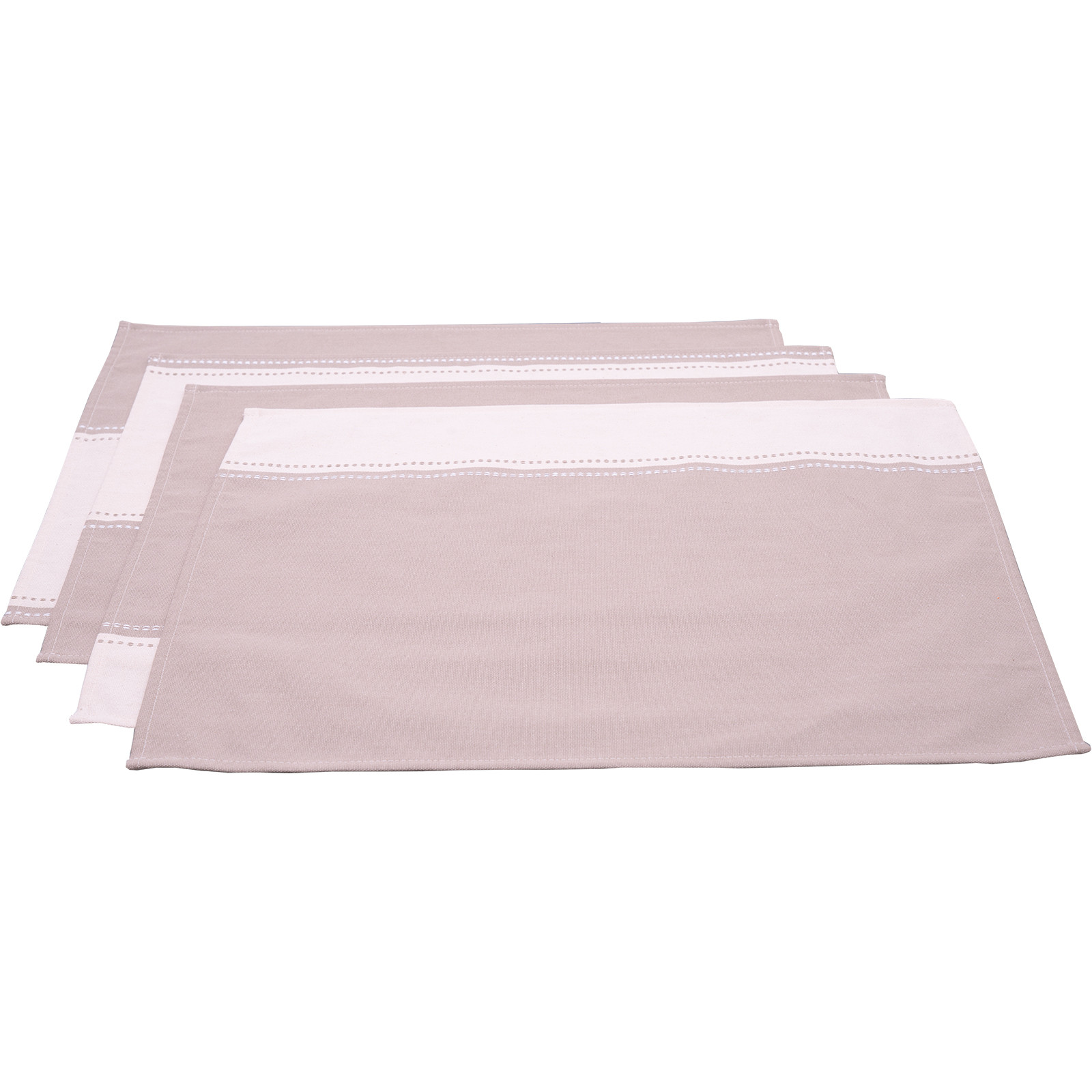 Placemats GRAND SELLIER(sold by 4)