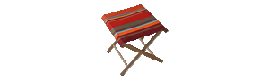 Campstool COLLIOURE