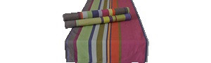 Table Runner Maury Anis - Table Linen Items Online