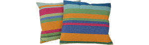 Cushion covers ARGELES SUR MER (Set of 2)
