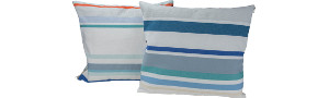 Cushion covers POLE NORD (Set of 2)