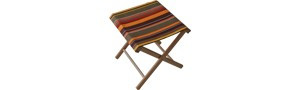 Campstool PETIT SAINT LAURENT DE CERDANS