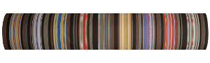 Fabric by the meter RIGAUD 180cm