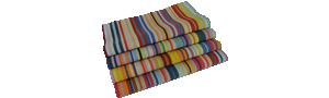 Napkins JOUR DE FETE (set of 4)