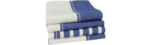 Napkins SELLIER MARIN (set of 4)