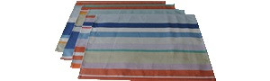 Placemats CANET EN ROUSSILLON (sold by 4)