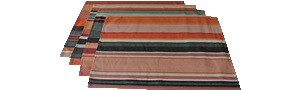 Placemats ROUSSILLON (sold by 4)