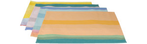 Placemats DUFY (sold by 4)